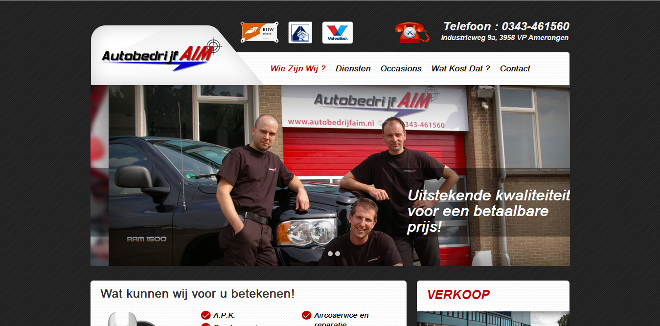 Official Website Autobedri jf AIM